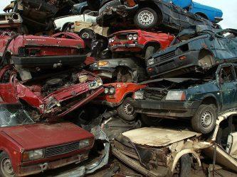 Сдать машину в металлолом без документов