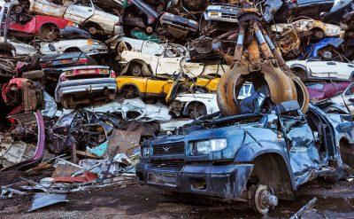 Закон о утилизации авто в России