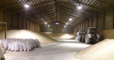 ОКВЭД переработка сельскохозяйственной продукции