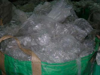 Сдать отходы стрейч пленки