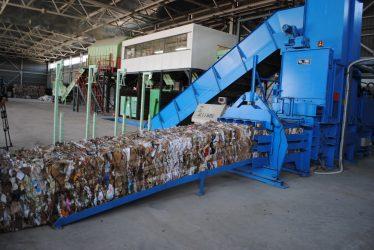 Переработка строительного мусора как бизнес?
