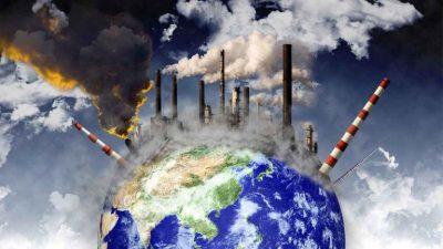 Загрязнение окружающей среды и пути его преодоления