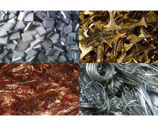 Нержавейка это черный или цветной металл